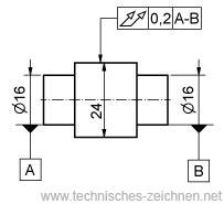Dimensionelle Und Geometrische Tolerierung